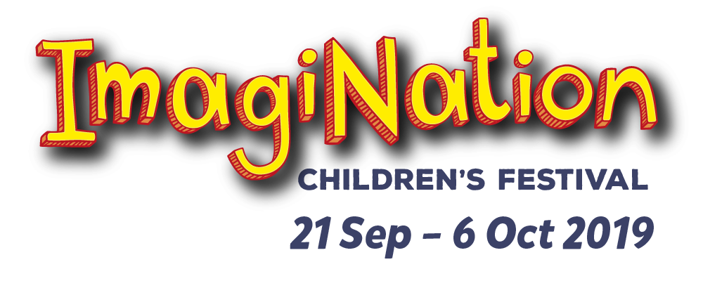 ImagiNation Children's Festival